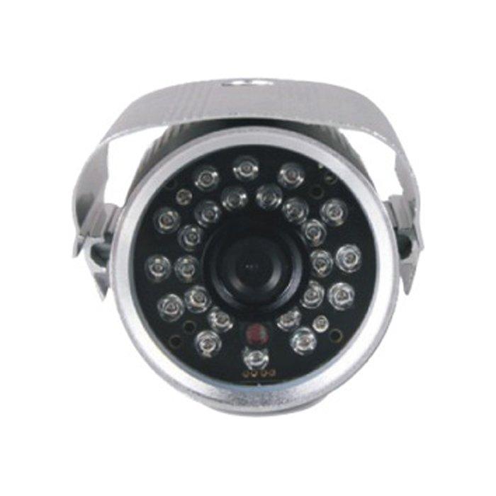 IP监控摄像机CP-501P10