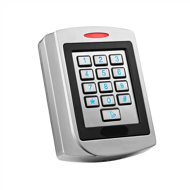 金属密码门禁 ID/IC一体机 RS-U10